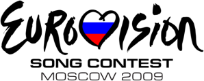 eurovision_song_contest_2009_logo
